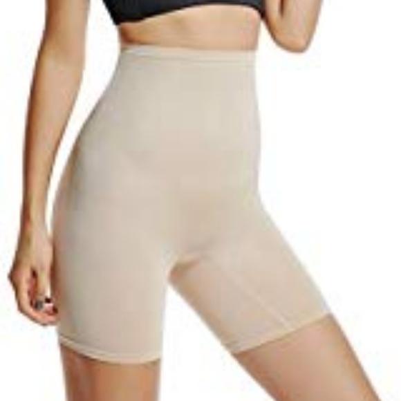 3f7c81c5e0 Shapewear Tummy Control Body Suit Spanks NWT